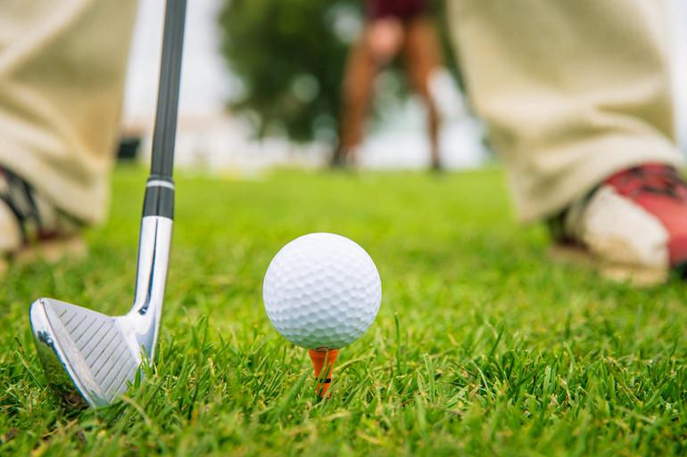Golf Videos Abschlag