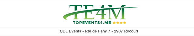 TopEvents4.me